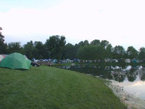 Closeby Campground - Noblesville IN