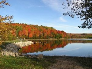 Kalkaska RV Park & Campground - Kalkaska MI