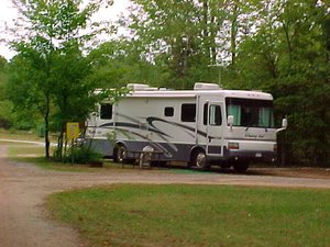 Rapid River Campground