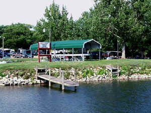 InSta Launch Campground & Marina