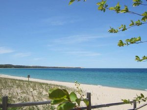 Lake Leelanua RV Park - Traverse City MI