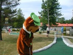 Yogi Bear's Jellystone Park - Grand Haven - Grand Haven MI