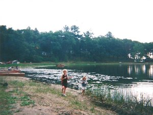 Wolf Lake Resort & Campground