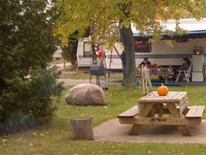 Valley Plaza Resort RV Park