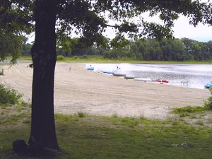 Oak Shores Campground - Decatur MI