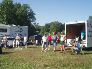 Earnhardt Acres Campground
