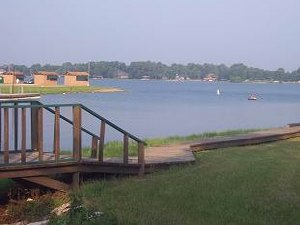 Waldenwoods Family Recreation Resort - Hartland MI