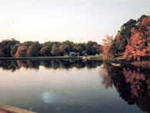 Hickory Lakes Campground - West Salem OH