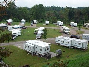 Carthage Gap RV Park - Coolville OH