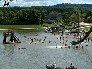 Long's Retreat Family Resort - Latham OH