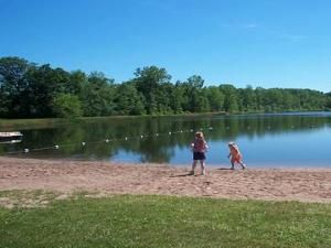 Wildwood Lake Family Campground