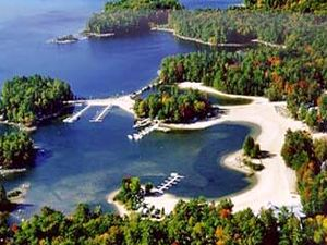 Point Sebago Resort - Casco ME