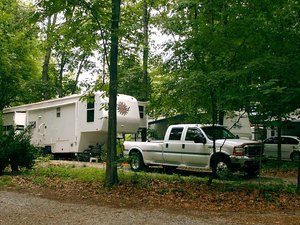 Ramblin Pines Campgrounds