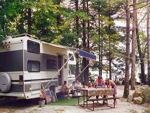 Colonial Mast Campground - Naples ME