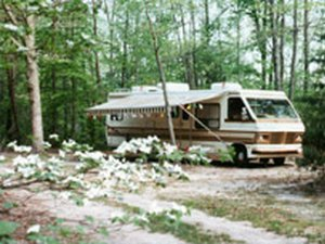 Holiday Park Campground - Greensboro MD