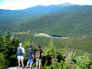 Crawford Notch Store & Campground