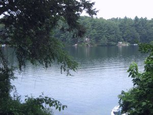 Southwick Acres Campground - Southwick MA