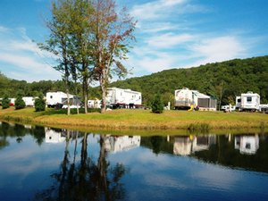 Aces High RV Park - East Lyme CT