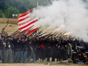 Gettysburg / Battlefield KOA