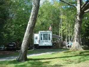 Four Seasons Campground - Scotrun PA