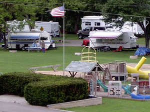 Wheel-In Campground - Shelocta PA