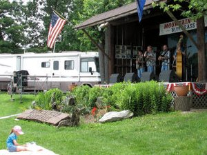 Mountain Top Campground - Tarentum PA