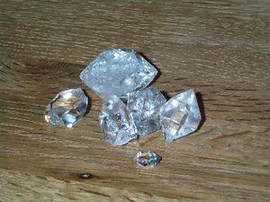 Crystal Grove Diamond Mine & Campground - St. Johnsville NY