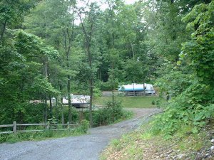 Pleasant Hills Campground