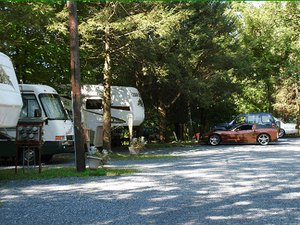 Sills Family Campground - Mohnton PA