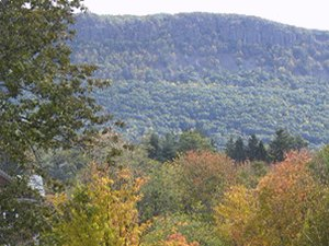 100 Acre Woods Campground - Bethlehem NH