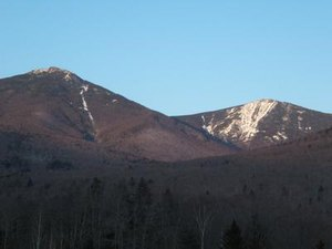 Twin Mountain Motor Court & RV Park - Twin Mountain NH