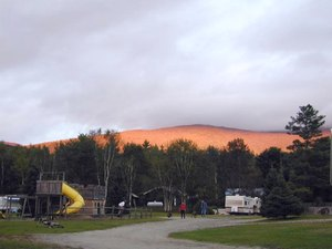 Scenic View Campground - Warren NH