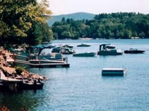 Squam Lake Camp Resort - Holderness NH