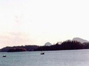 Flanders Bay