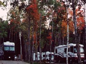 Hospitality Woods RV Park - Ellsworth ME