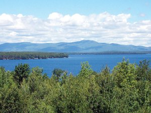 Beaver Hollow Campground - Ossipee NH