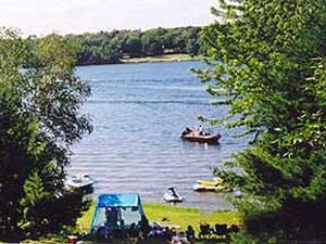 Highview Campground & RV Park - Breezy Point MN