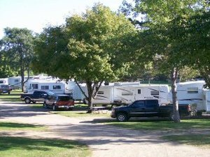 St Cloud / Clearwater RV Park - Clearwater MN