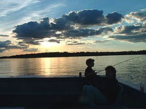 Camp Holiday Resort & Campground - Deerwood MN
