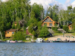 Aspen Resort & Campground - Orr MN