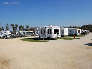 Autumn Woods RV Park
