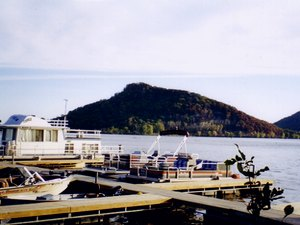 Pla-Mor Campground and Marina - Winona MN