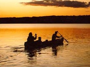 Canoe Country Cabins & Campground - Ely MN