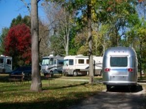 Plymouth Rock Camping Resort - Elkhart Lake WI