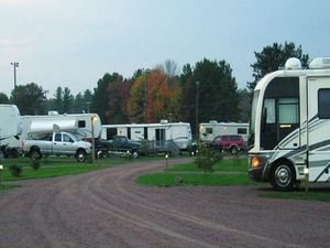 BriarWood RV Park & Campground - Fairchild WI