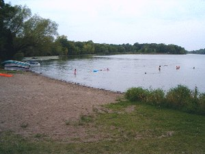 Fish Lake Acres Campground - Prior Lake MN