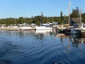 Grand Marais RV Park & Campground