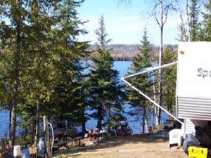 Gunflint Pines Resort & Campgrounds - Grand Marais MN