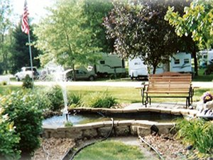 Hidden Meadows RV Park