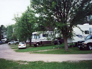 Iron Trail RV Park & Campground - Chisholm MN